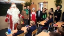 25 декабря зимний волшебник посетил Вологду вместе с командой НТВ в рамках большого тура