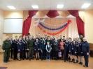 Торжественное мероприятие, посвященное 100-летию со дня рождения Ивана Наумовича Михасика.