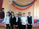 В мастерской В.И. Белова