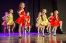 Юбилейный концерт хореографической студии «Сюрприз». 2019